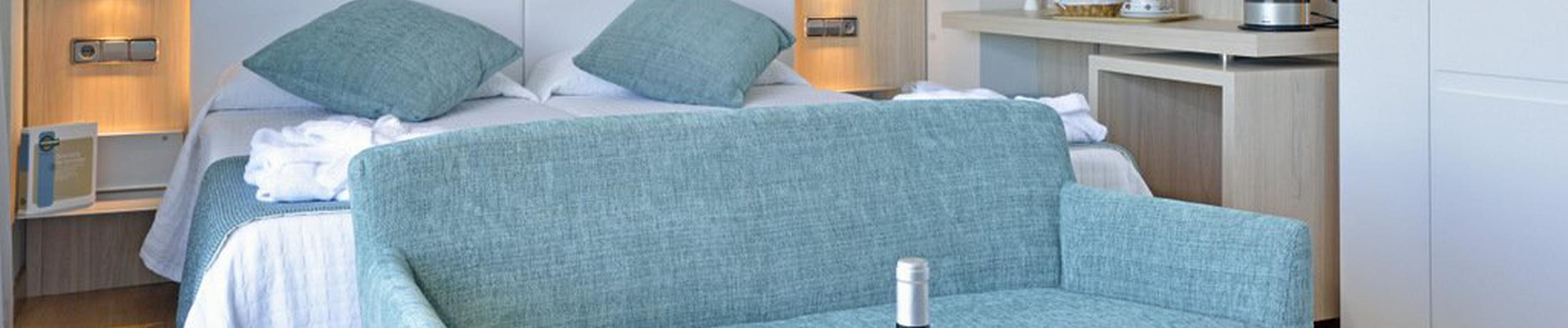 Rooms Alua Hawaii Ibiza Hotel San Antonio