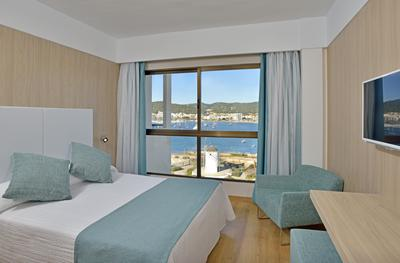 Single Room Alua Hawaii Ibiza Hotel San Antonio