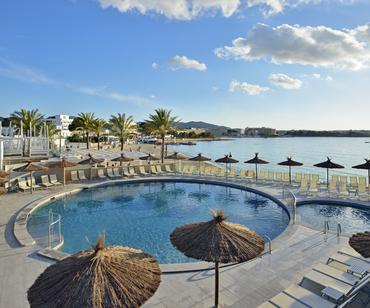 SWIMMING POOLS Alua Hawaii Ibiza Hotel San Antonio