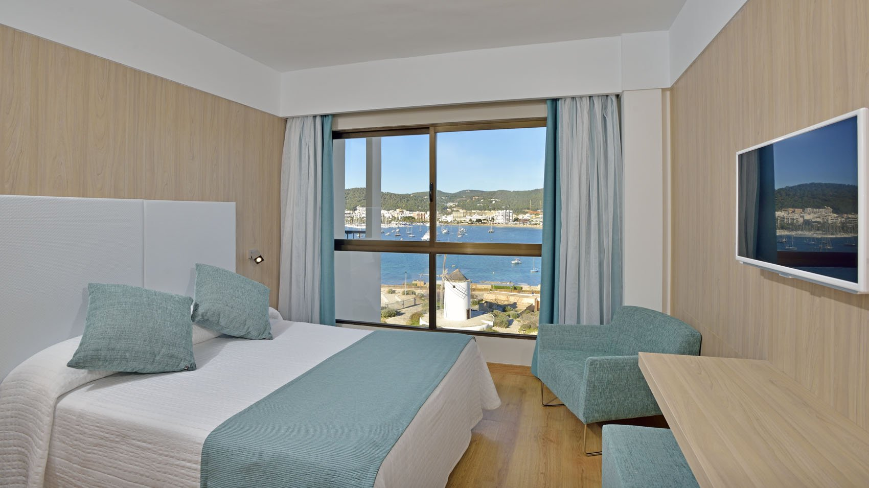 Alua Hawaii Ibiza Hotel S Single Room San Antonio